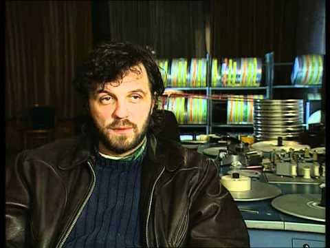 Emir Kusturica - Underground (1995) MAKING OF 2_2
