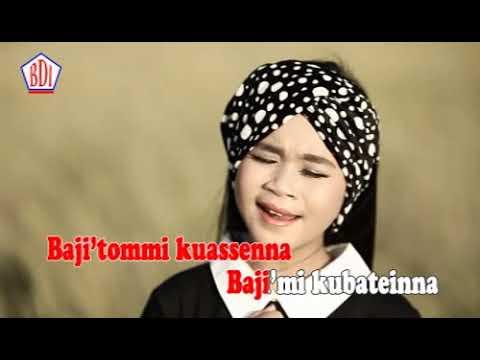 Lagu Lokal Makassar Sedih (Angngai Taningai, Cipt: Lukman Rola) - Cover By Mustika Dewanti