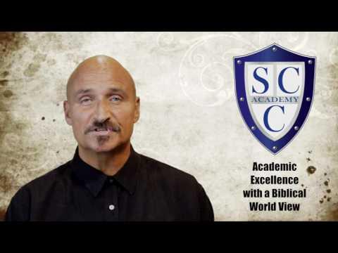 Salem County Christian Academy General Referral Offer