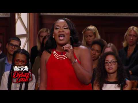 DIVORCE COURT Full Episode: Johnson vs Harrow