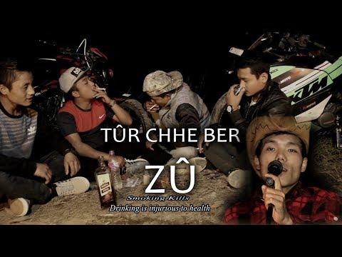 Mizo hla thar 2018 | TÛR CHHE BER ZÛ - Ismaela Fanai (Official Music Video)