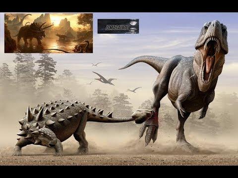 Los 3 Dinosaurios Herbivoros Mas Sorprendentes Youtube Vamos a trabajar geometría con dinosaurios con un material para el juego libre, la construcción de figuras o la investigación de las figuras planas. los 3 dinosaurios herbivoros mas