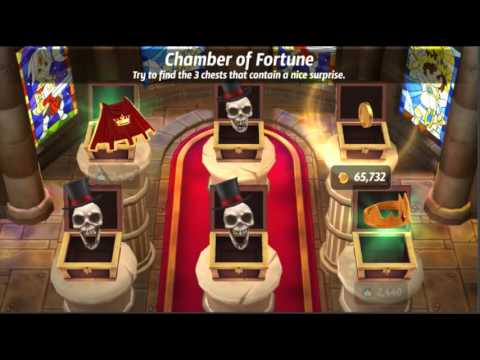 Royal Revolt 2 Loot Problems? 4100-4200 Trophies My Thoughts