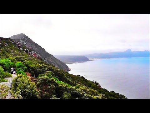 Table Mountain National Park – Cape of Good Hope and Cape Point (South Africa)
