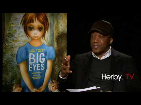Entrevue avec Danny Huston pour Big Eyes