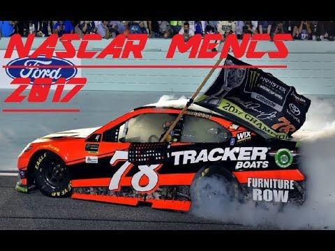 NASCAR Monster Energy Cup Series 2017~Believer