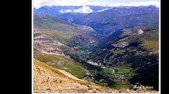 Pyrénées centrales dans sa diversité