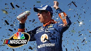 Top 5 moments in the history of Las Vegas Motor Speedway | NASCAR | Motorsports on NBC