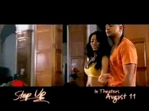 """Sean Paul """"Give It Up To Me"""" - Step Up (2006 Movie) - Channing Tatum, Jenna Dewan Tatum"""