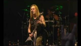 Скачать Children Of Bodom Trashed Lost Strungout Downfall Live At Tuska
