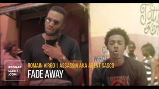 Romain Virgo feat. Agent Sasco - Fade Away
