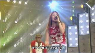 BoA - Shine We Are ! BoA 動画 16