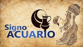 Acuario -Horoscopo Del Signo Zodiacal De Acuario-Enero 20 – Febrero 18
