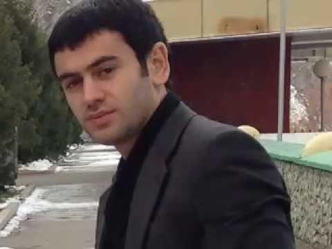Uzeyir Mehdizade  Ramin Edaletoglu Birde Sen (UZEYIR Production)