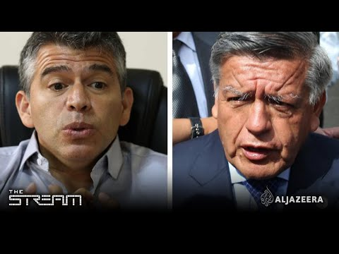 The Stream - Peru's election shake-up