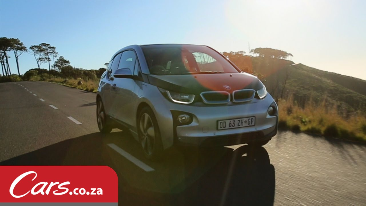 Bmw i3 driven reviewed in south africa why it s so good cars co za