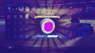 Download lagu OMG Purple ZOMBAS in a crate MP3