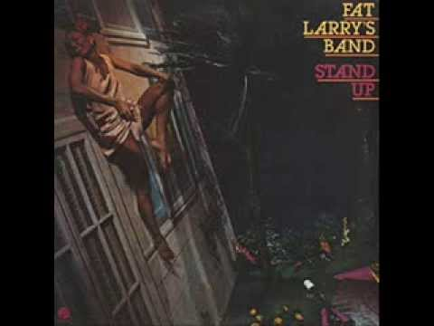 Party After Midnight - FAT LARRY'S BAND '1980