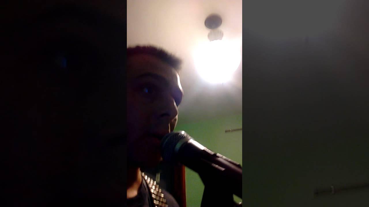 Tributo A Megadeath Por Lemmy Martinez