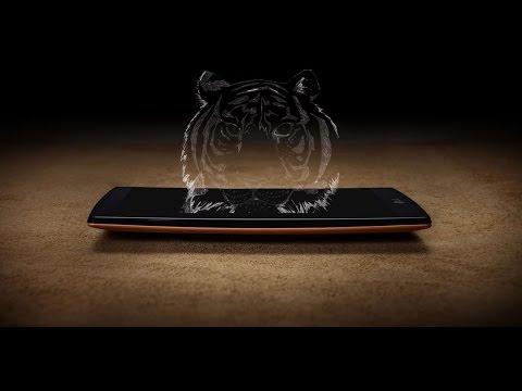 La fiera de los SmartPhones (LG #G4) al descubierto!