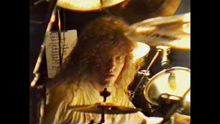 Mr. Prouster - Ingo and Markus playing live in Bad Segeberg 1991