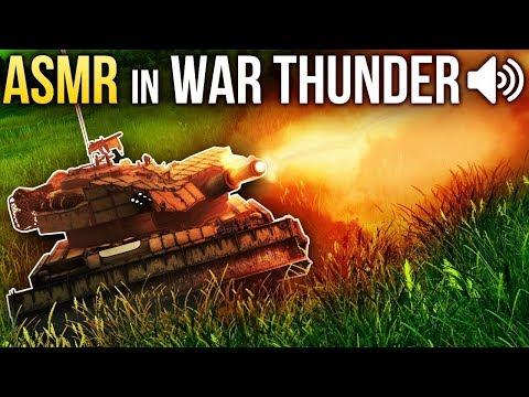 War Thunder: Best Sounds