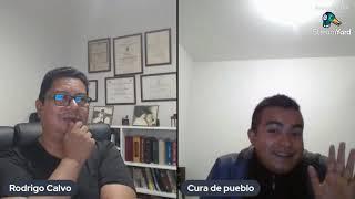PREGUNTAS Y RESPUESTAS CON EL PADRE CARLOS MOJICA Y RODRIGO CALVO
