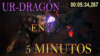 DRAGONS DOGMA   CÓMO MATAR A UR-DRAGÓN EN 5 MINUTOS