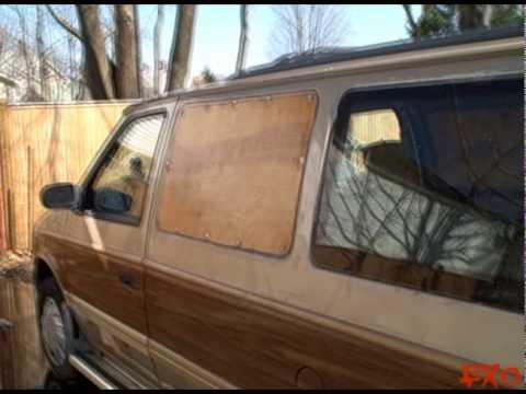 RE: Car Audio Window Installation - Complete Explanation w/ EXOcontralto