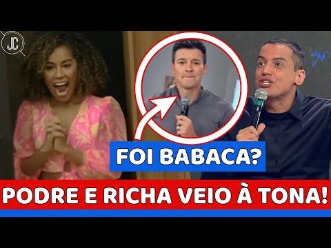 🔥PODRE E TRETA APARECE NO PAIOL; Sthe Matos É ALVO DE PIADA e Rodrigo Faro DECEPCIONA; A Fazenda 13