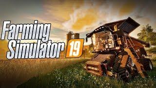 Nareszcie! Farming Simulator 19 - pierwszy screen, pierwsze spekulacje ㋡ Arikson