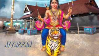 Harivarasanam by Krishna.wmv
