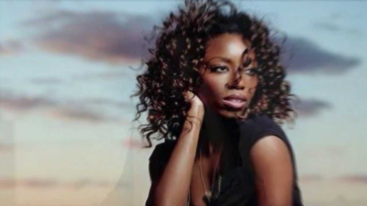 picture Heather Headley