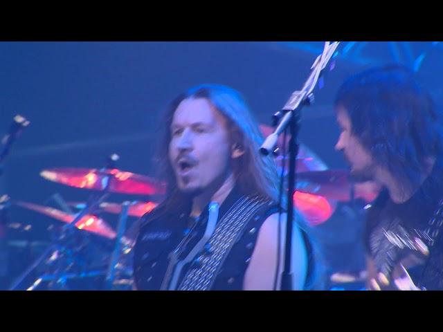 Кипелов - Выше (Кипелов 60. Концерт в Adrenaline Stadium 01.12.2018) LIVE HD
