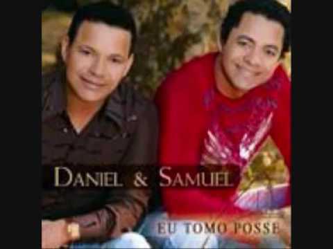 Daniel E Samuel O Mandamento Youtube