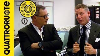 Intervista a Lapo Elkann: le sue creazioni dalla 500 agli aerei | Quattroruote