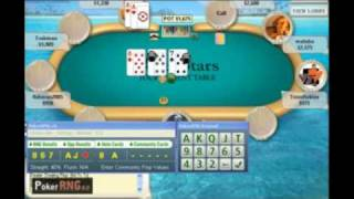 Repeat youtube video Poker Rng   Get it free !!! Poker cheat download here and start winning money