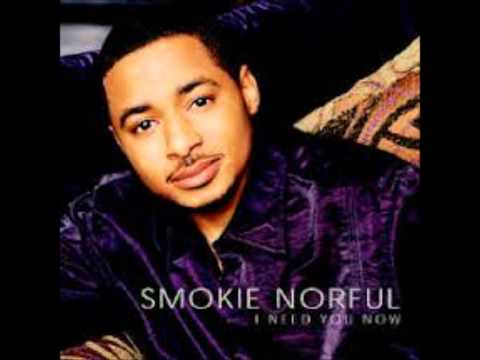 Smokie Norful Justified.