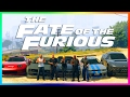 GTA ONLINE FAST AND FURIOUS 8 SPECIAL FATE OF THE FURIOUS SUPER CARS, BEST GTA 5 VEHICLES MORE