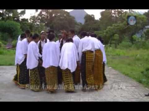 Lagu daerah Nagekeo-Flores-NTT Butu Bhie Bhie
