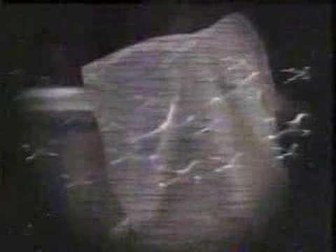 BABYLON 5 Promo 1993