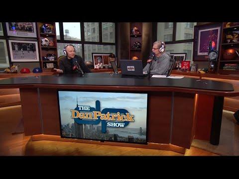 Bill Burr In-Studio on The Dan Patrick Show (Full Interview) 2/12/15