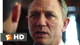 Knives Out (2019) - A Twisted Web Scene (8/10) | Movieclips