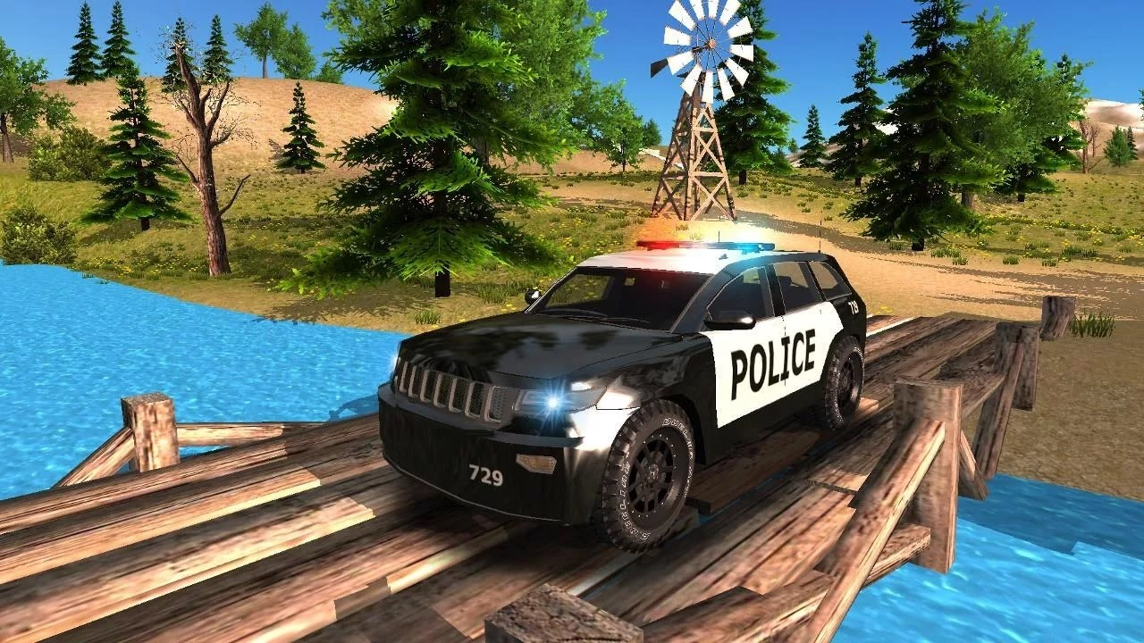 Police Games - Play Police Games on CrazyGames