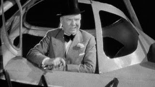 TCM Star of the Month: W.C. Fields