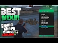 GTA 5 | MOD MENU GTA ONLINE 1.20 + Download (PS3/PS4/XBOX)