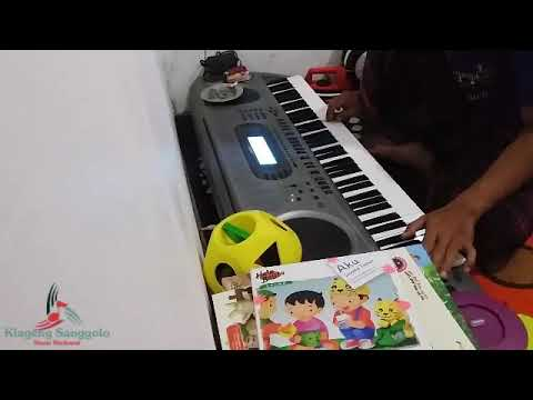 Sholawat Nahdliyah#cover Casio WK1800 tanpa vocal
