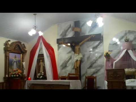 Jesus' message to Brother Eduardo Ferreira on May 12, 2021 in São José dos Pinhais/PR.