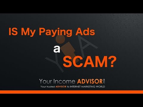 Is My Paying Ads a Scam? Learn all the Facts Here!