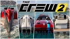 Das BESTE Boot - The Crew 2